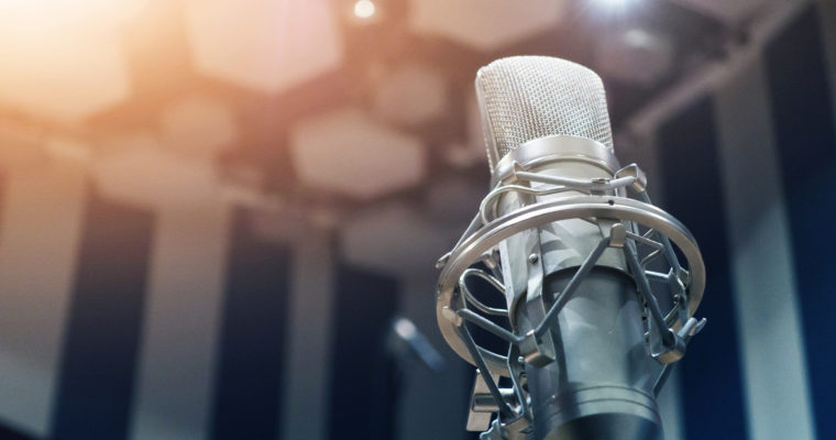 Getting Started in Voiceover Work