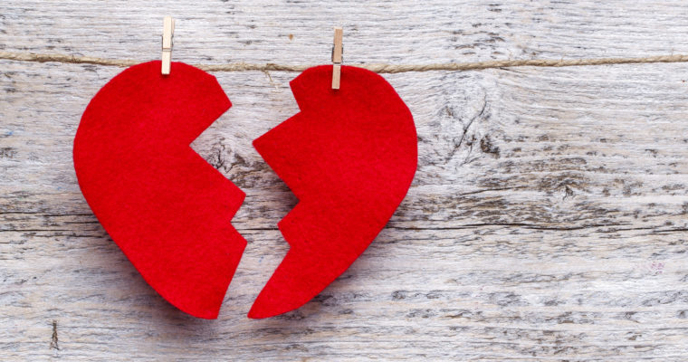 How To Break Up Before You Start Dating