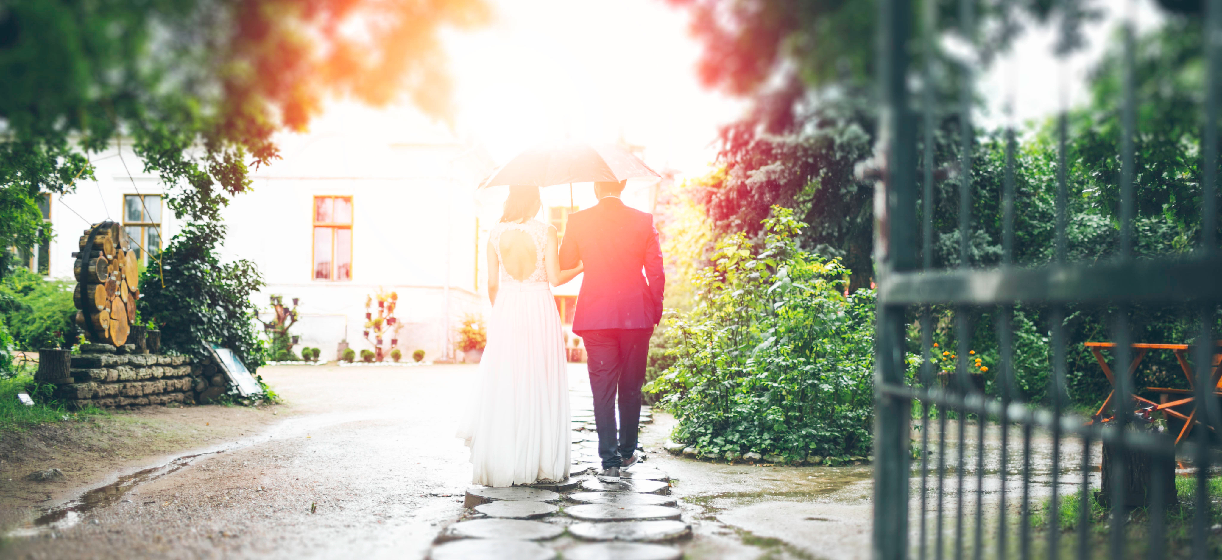 So, You've Had A Dream About A Future Spouse . . .
